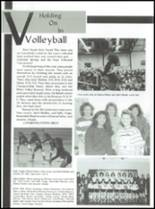 1988 Weld Central High School Yearbook Page 34 & 35
