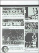 1988 Weld Central High School Yearbook Page 40 & 41