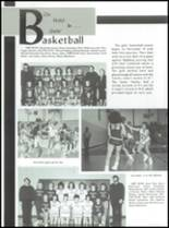 1988 Weld Central High School Yearbook Page 44 & 45