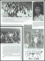 1988 Weld Central High School Yearbook Page 54 & 55
