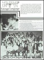 1988 Weld Central High School Yearbook Page 56 & 57