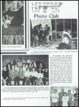 1988 Weld Central High School Yearbook Page 62 & 63