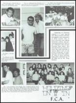 1988 Weld Central High School Yearbook Page 64 & 65