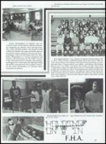 1988 Weld Central High School Yearbook Page 66 & 67