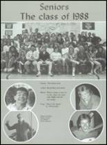 1988 Weld Central High School Yearbook Page 68 & 69