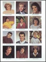 1988 Weld Central High School Yearbook Page 70 & 71