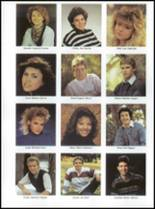 1988 Weld Central High School Yearbook Page 72 & 73