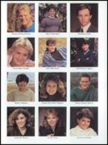 1988 Weld Central High School Yearbook Page 74 & 75