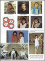 1988 Weld Central High School Yearbook Page 76 & 77