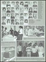 1988 Weld Central High School Yearbook Page 82 & 83