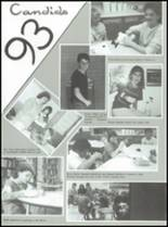 1988 Weld Central High School Yearbook Page 84 & 85