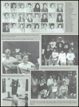 1988 Weld Central High School Yearbook Page 88 & 89