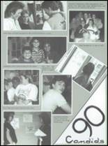 1988 Weld Central High School Yearbook Page 90 & 91