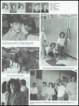 1988 Weld Central High School Yearbook Page 92 & 93