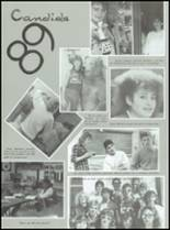 1988 Weld Central High School Yearbook Page 96 & 97