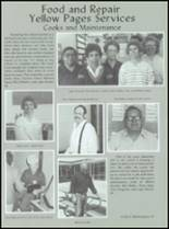 1988 Weld Central High School Yearbook Page 98 & 99