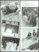 1988 Weld Central High School Yearbook Page 106 & 107