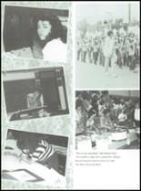 1988 Weld Central High School Yearbook Page 108 & 109