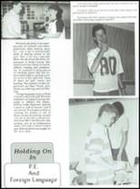 1988 Weld Central High School Yearbook Page 110 & 111