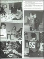 1988 Weld Central High School Yearbook Page 116 & 117