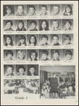 1975 Bokoshe High School Yearbook Page 40 & 41