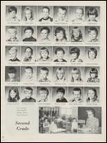 1975 Bokoshe High School Yearbook Page 42 & 43