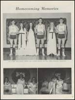 1975 Bokoshe High School Yearbook Page 48 & 49