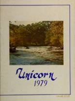 1979 Yearbook New Braunfels High School