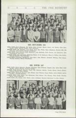 1942 Roosevelt High School Yearbook Page 56 & 57