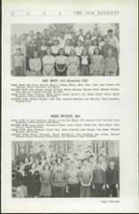 1942 Roosevelt High School Yearbook Page 62 & 63