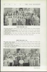 1942 Roosevelt High School Yearbook Page 64 & 65