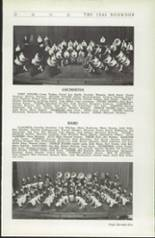 1942 Roosevelt High School Yearbook Page 78 & 79