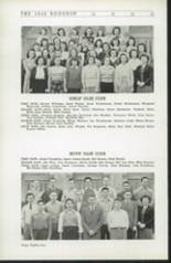 1942 Roosevelt High School Yearbook Page 86 & 87