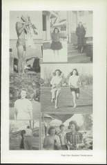 1942 Roosevelt High School Yearbook Page 128 & 129