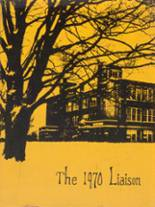 1970 Yearbook Honeoye Falls-Lima High School