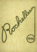 1948 Yearbook New Rochelle High School