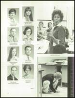 1976 Randallstown High School Yearbook Page 16 & 17