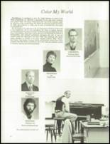 1976 Randallstown High School Yearbook Page 18 & 19