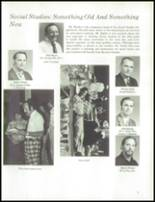 1976 Randallstown High School Yearbook Page 20 & 21