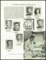 1976 Randallstown High School Yearbook Page 22 & 23