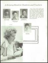 1976 Randallstown High School Yearbook Page 28 & 29