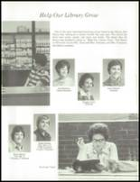 1976 Randallstown High School Yearbook Page 30 & 31