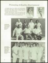 1976 Randallstown High School Yearbook Page 32 & 33