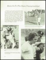 1976 Randallstown High School Yearbook Page 40 & 41