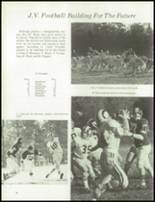 1976 Randallstown High School Yearbook Page 42 & 43