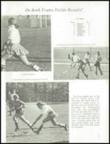 1976 Randallstown High School Yearbook Page 44 & 45