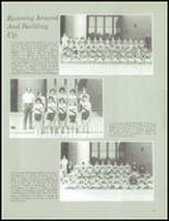 1976 Randallstown High School Yearbook Page 46 & 47