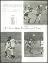 1976 Randallstown High School Yearbook Page 48 & 49
