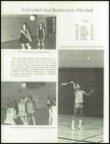 1976 Randallstown High School Yearbook Page 50 & 51