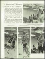 1976 Randallstown High School Yearbook Page 54 & 55